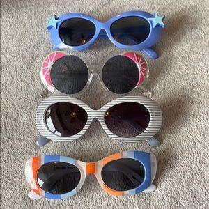 Gymboree sunglasses 2-4 years